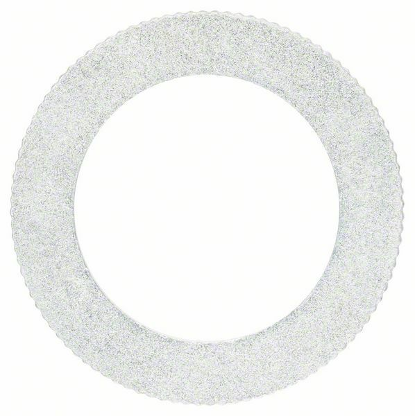 Redukční kroužek pro pilové kotouče - 30 x 20 x 1,2 mm - 3165140433747 BOSCH