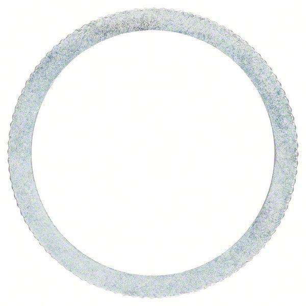 Redukční kroužek pro pilové kotouče - 30 x 25 x 1,2 mm - 3165140433761 BOSCH
