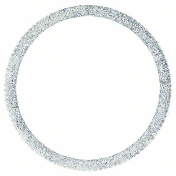 Redukční kroužek pro pilové kotouče - 30 x 25,4 x 1,2 mm - 3165140433778 BOSCH