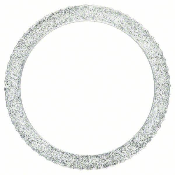 Redukční kroužek pro pilové kotouče - 20 x 16 x 1,5 mm - 3165140433785 BOSCH