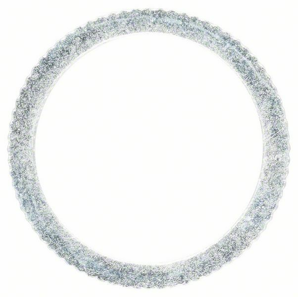 Redukční kroužek pro pilové kotouče - 25 x 20 x 1,5 mm - 3165140433815 BOSCH