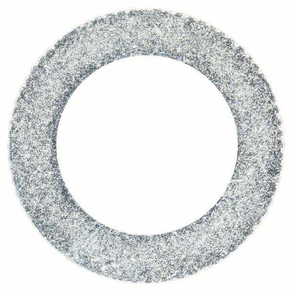 Redukční kroužek pro pilové kotouče - 25,4 x 16 x 1,5 mm - 3165140433839 BOSCH