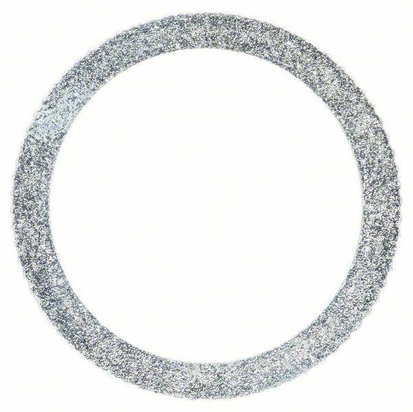 Redukční kroužek pro pilové kotouče - 25,4 x 20 x 1,5 mm - 3165140433853 BOSCH