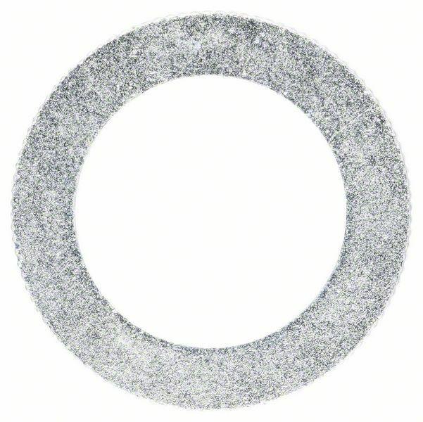 Redukční kroužek k pil.kotouči 30x20x1.5 - 3165140433860 BOSCH