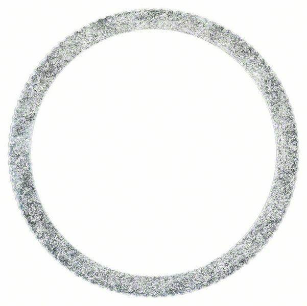 Redukční kroužek pro pilové kotouče - 30 x 25 x 1,5 mm BOSCH