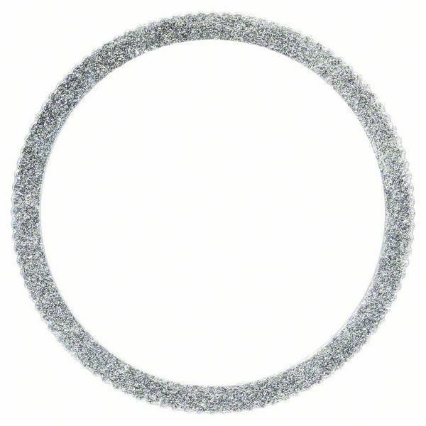 Redukční kroužek pro pilové kotouče - 30 x 25,4 x 1,5 mm BOSCH