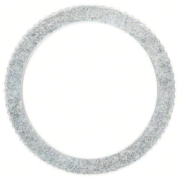 Redukční kroužek k pil.kotouči 25.4x20x1.8 - 3165140433945 BOSCH