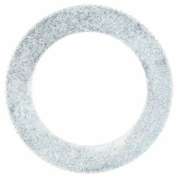 Redukční kroužek pro pilové kotouče - 30 x 20 x 1,8 mm BOSCH