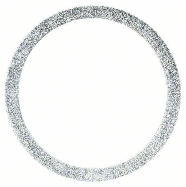 Redukční kroužek pro pilové kotouče - 30 x 25 x 1,8 mm BOSCH