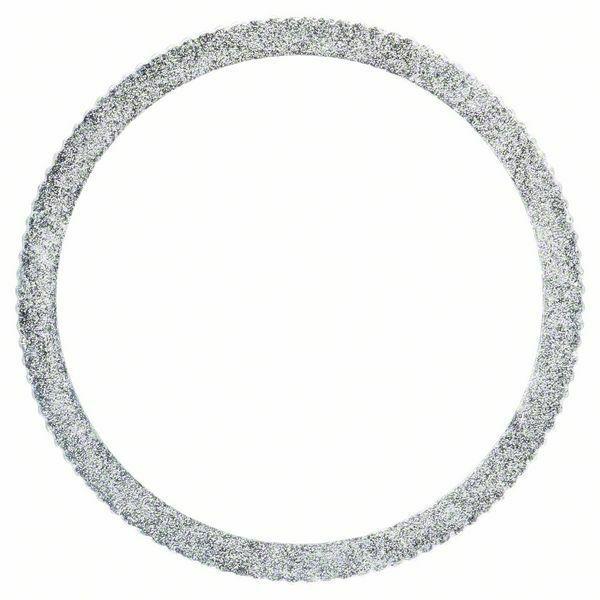 Redukční kroužek pro pilové kotouče - 30 x 25,4 x 1,8 mm BOSCH
