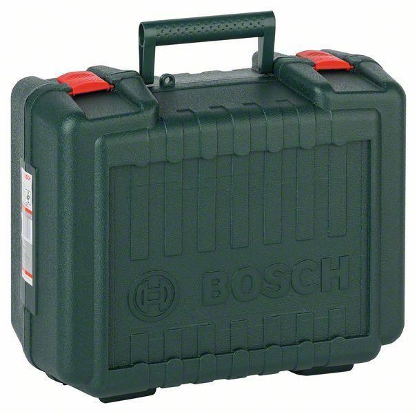 Plastový kufr - 340 x 400 x 210 mm - 3165140452946 BOSCH