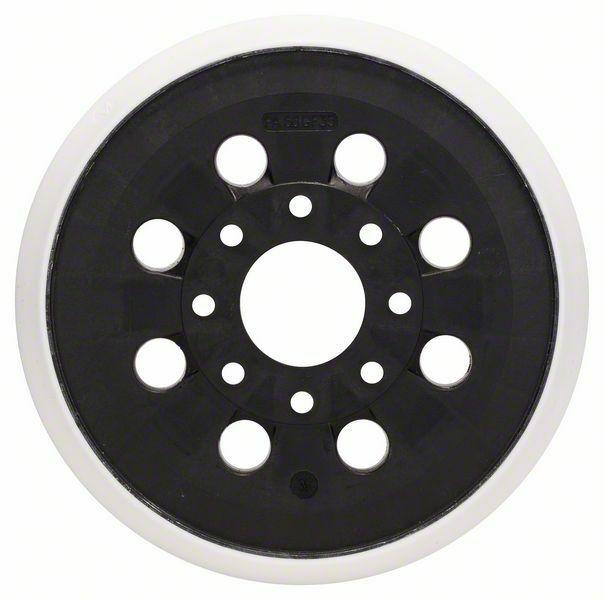 Brusné talíře; měkké, 125 mm - 3165140454957 BOSCH