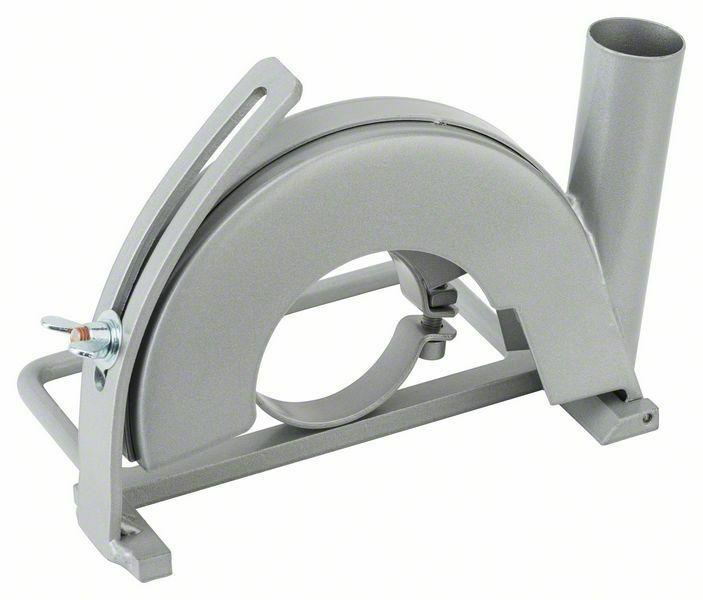 Chránič řezného kotouče (sáňky) s odsáváním O 180 pro GWS 22-180 LVI, GWS 24-180 LVI - 316 BOSCH