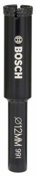 Diamantový vrták pro vrtání za mokra Diamond for Hard Ceramics - 12 x 35 mm - 316514049577 BOSCH