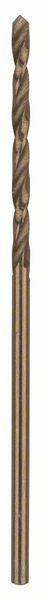 Vrták do kovu HSS-Co Standardline, DIN 338 - 1,5 x 18 x 40 mm - 3165140520744 BOSCH