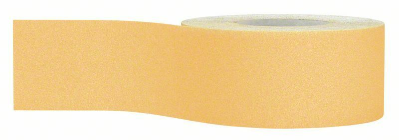 Role brusného papíru C470; 115 mm, 5 m, 80 - 3165140549134 BOSCH