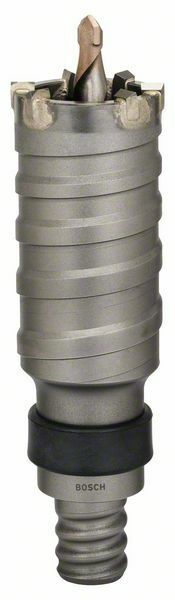 Dutá vrtací korunka SDS-max-9 - 45 x 80 mm - 3165140557733 BOSCH