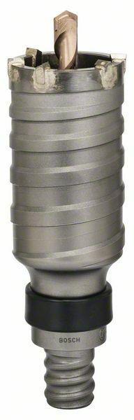 Dutá vrtací korunka SDS-max-9 - 50 x 80 mm BOSCH