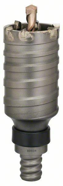 Dutá vrtací korunka SDS-max-9 - 55 x 80 mm - 3165140557757 BOSCH