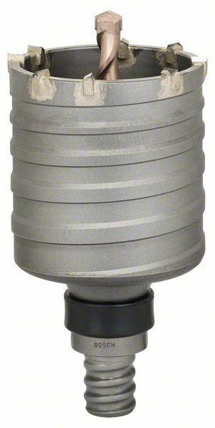 Dutá vrtací korunka SDS-max-9 - 82 x 80 mm - 3165140557771 BOSCH