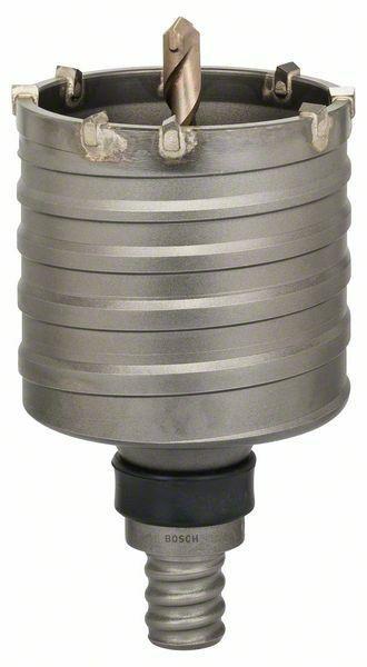 Dutá vrtací korunka SDS-max-9 - 90 x 80 mm - 3165140557788 BOSCH