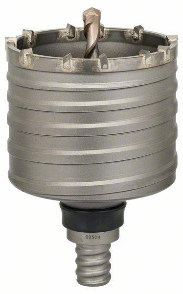 Dutá vrtací korunka SDS-max-9 - 100 x 80 mm - 3165140557795 BOSCH