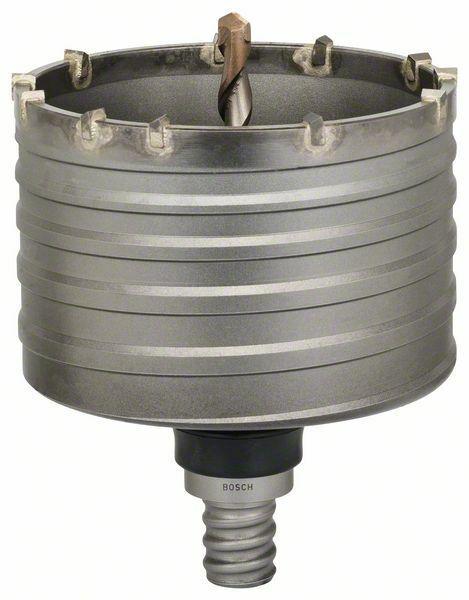 Dutá vrtací korunka SDS-max-9 - 125 x 80 mm - 3165140557801 BOSCH