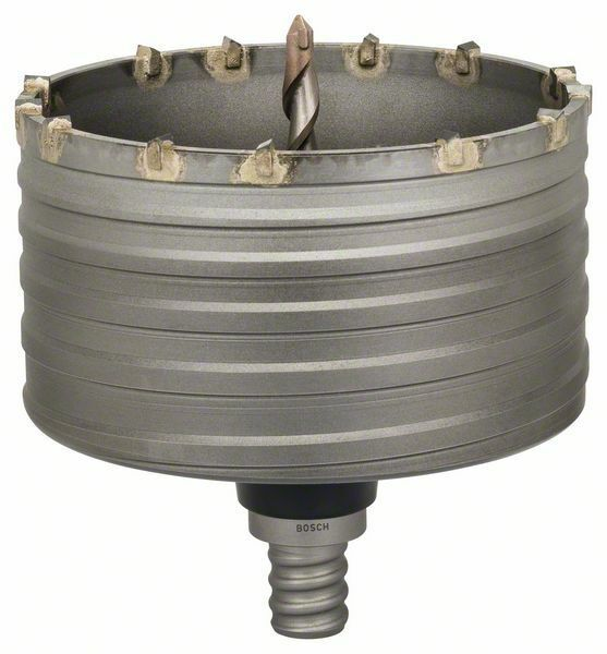 Dutá vrtací korunka SDS-max-9 - 150 x 80 mm - 3165140557818 BOSCH