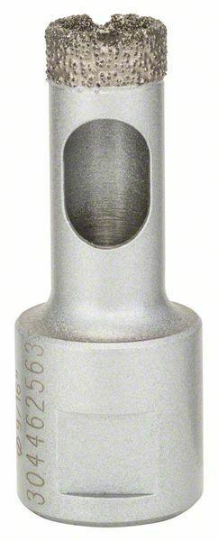 Diamantové vrtáky pro vrtání za sucha Dry Speed Best for Ceramic - 14 x 30 mm - 3165140577 BOSCH