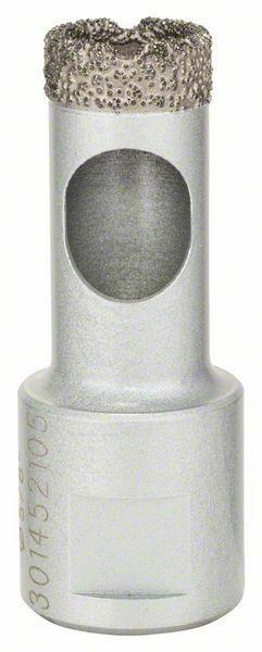 Diamantové vrtáky pro vrtání za sucha Dry Speed Best for Ceramic - 16 x 30 mm - 3165140577 BOSCH