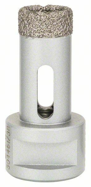 Diamantové vrtáky pro vrtání za sucha Dry Speed Best for Ceramic - 20 x 35 mm BOSCH