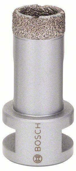Diamantové vrtáky pro vrtání za sucha Dry Speed Best for Ceramic - 22 x 35 mm - 3165140577 BOSCH