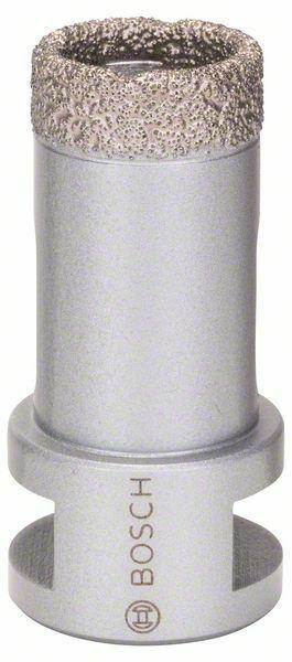 Diamantové vrtáky pro vrtání za sucha Dry Speed Best for Ceramic - 25 x 35 mm BOSCH