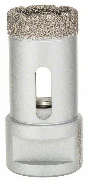 Diamantové vrtáky pro vrtání za sucha Dry Speed Best for Ceramic - 27 x 35 mm - 3165140577 BOSCH
