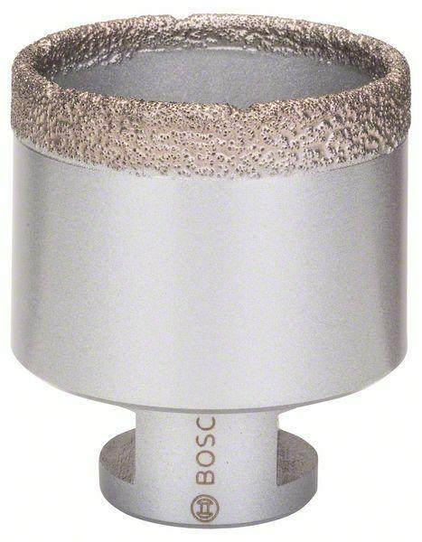 Diamantové vrtáky pro vrtání za sucha Dry Speed Best for Ceramic - 55 x 35 mm - 3165140577 BOSCH