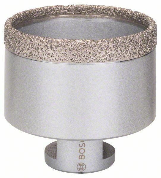 Diamantové vrtáky pro vrtání za sucha Dry Speed Best for Ceramic - 65 x 35 mm BOSCH