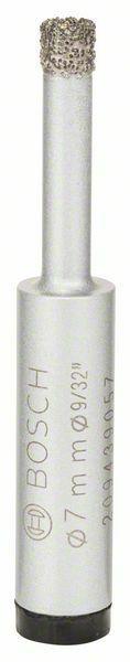 Diamantové vrtáky pro vrtání za sucha Easy Dry Best for Ceramic - 7 x 33 mm - 316514057792 BOSCH