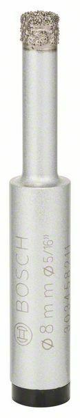Diamantové vrtáky pro vrtání za sucha Easy Dry Best for Ceramic - 8 x 33 mm - 316514057793 BOSCH