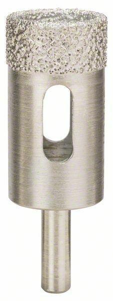Diamantové vrtáky pro vrtání za sucha Best for Ceramic - 21 x 35 mm - 3165140582032 BOSCH