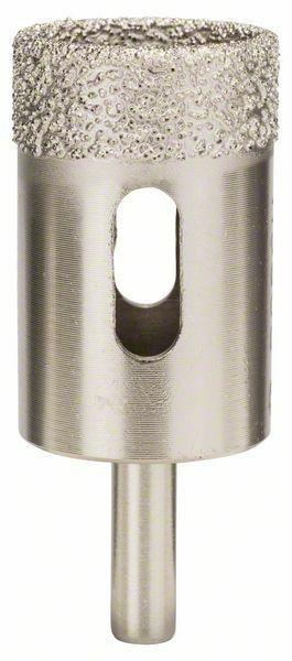 Diamantové vrtáky pro vrtání za sucha Best for Ceramic - 25 x 35 mm - 3165140582049 BOSCH
