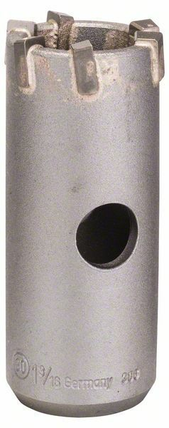 Dutá vrtací korunka SDS-plus-9 30 mm - 30 x 50 x 72 mm, 6 - 3165140605335 BOSCH