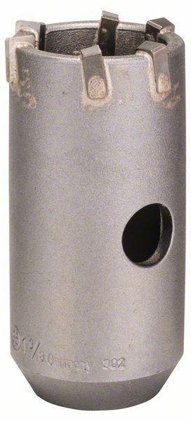 Dutá vrtací korunka SDS-plus-9 35 mm - 35 x 50 x 72 mm, 6 - 3165140605342 BOSCH