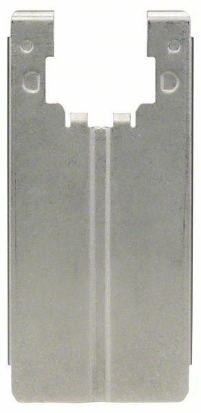 Kovová deska k základní desce - 3165140605809 BOSCH