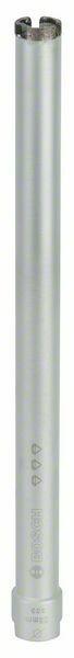 """Diamantová vrtací korunka pro vrtání za sucha G 1/2"""" - 28 mm, 350 mm, 3 segmenty, 7 mm BOSCH"""