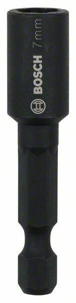 Nástrčné klíče Impact Control - 50 mm , 7 mm , 12 mm, M 4 BOSCH