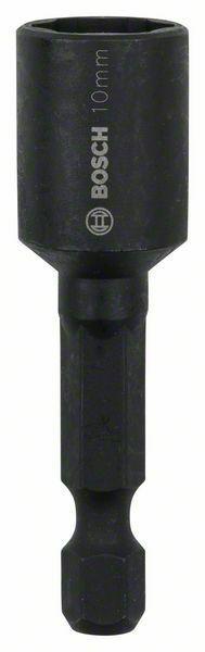 Nástrčné klíče Impact Control - 50 mm , 10 mm , 15,5 mm, M 6 BOSCH