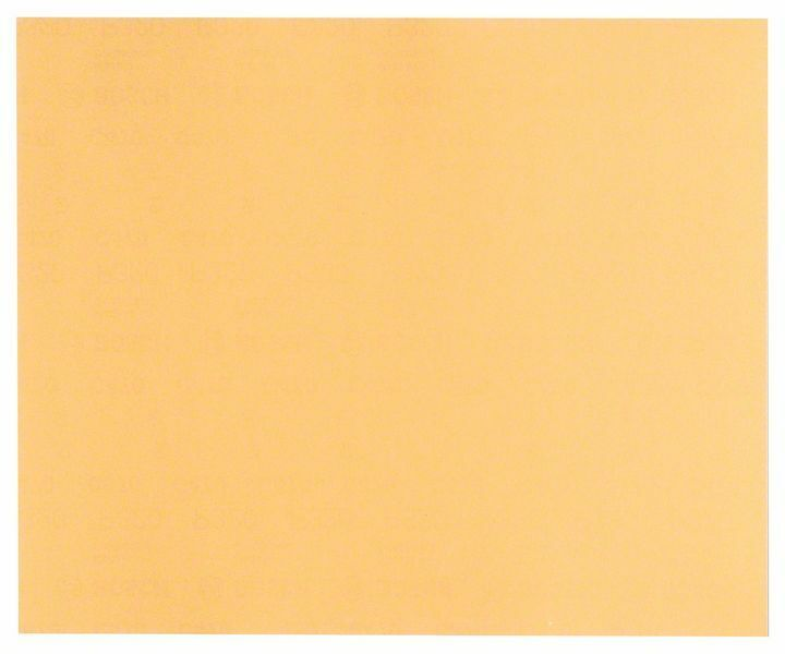 Brusný papír C470; 230 x 280 mm, 180 - 3165140673266 BOSCH