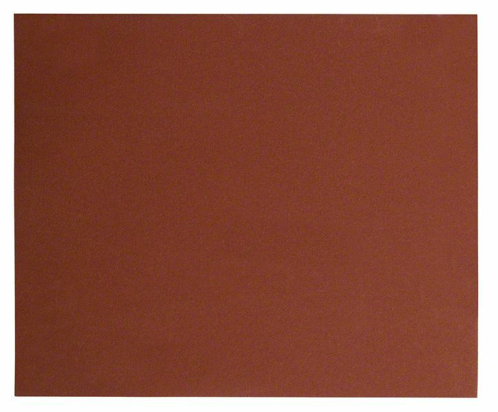 Brusný papír J475; Gewebeschleifblatt, J475, 230x280 mm, K150 - 3165140678438 BOSCH