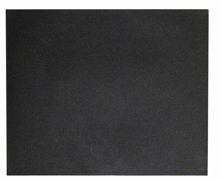 Brusný papír C355; 230 x 280 mm, P600 BOSCH