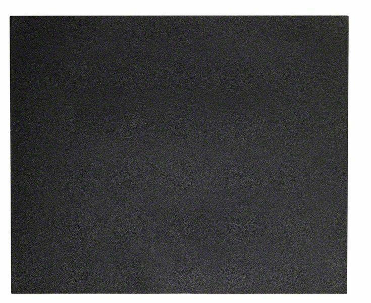 Brusný papír C355; 230 x 280 mm, 1200 - 3165140685481 BOSCH